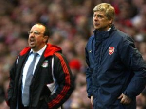 Rafa and Wenger